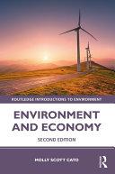 Environment and Economy Pdf/ePub eBook