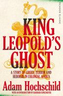 Pdf King Leopold's Ghost
