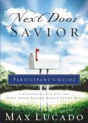 Next Door Savior Participant s Guide