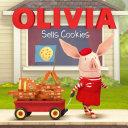 OLIVIA Sells Cookies