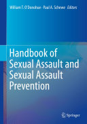 Handbook of Sexual Assault and Sexual Assault Prevention