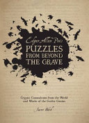 Edgar Allan Poe's Puzzles from Beyond the Grave by Jason Ward