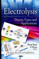 Electrolysis Book