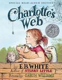 Charlotte's Web Read-Aloud Edition image