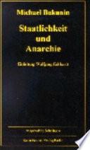 Staatlichkeit und Anarchie  : (1873)