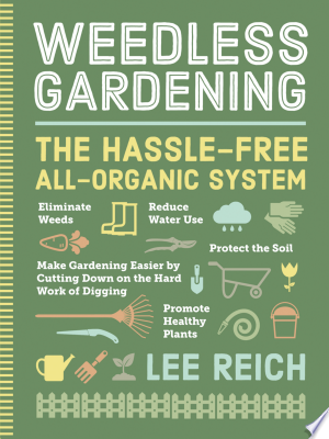 Free Download Weedless Gardening PDF - Writers Club