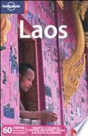 Guida Turistica Laos Immagine Copertina