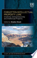 Forgotten Intellectual Property Lore