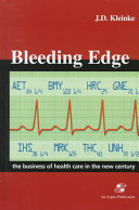 Bleeding Edge ebook