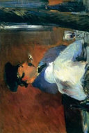 In the Bar Le Bouchon by Edouard Manet Journal Book