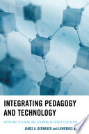 Integrating Pedagogy and Technology