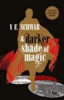 A Darker Shade of Magic Book