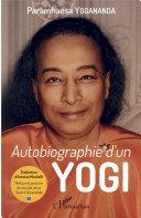 Pdf Autobiographie d'un yogi