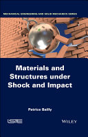 Materials and Structures under Shock and Impact ebook