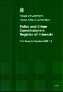 Pdf Police and Crime Commissioners