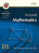 A-Level Mathematics for AQA Decision Maths 1
