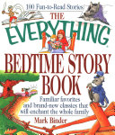 Everything Bedtime Story Book
