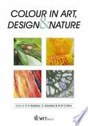 Colour in Art  Design   Nature
