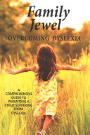Family Jewel  Overcoming Dyslexia Book