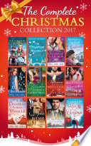 Mills Boon Complete Christmas Collection 2017 Mills Boon E Book Collections