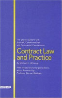 Contract Law and Practice