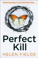 Pdf Perfect Kill (A DI Callanach Thriller, Book 6)