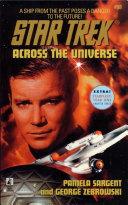 Tos #88 Across The Universe ebook