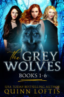 The Grey Wolves Series Books 1-6 [Pdf/ePub] eBook