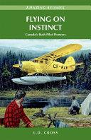 Flying on Instinct Book