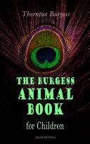 The Burgess Animal Book for Children (Illustrated) Pdf/ePub eBook