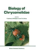 Biology of Chrysomelidae [Pdf/ePub] eBook