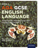 AQA GCSE English Language  Student Book 2  Assessment preparation for Paper 1 and Paper 2