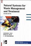Natural Systems for Waste Management and Treatment Book