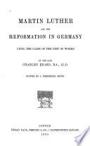 Martin Luther and the Reformation in Germany Book PDF