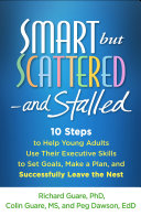 Smart But Scattered And Stalled Book