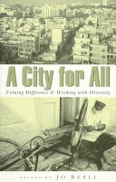 A City for All