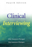 Clinical Interviewing 4E with Cases in Abnormal Psychology 8E Set Book