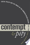 Contempt and Pity Book