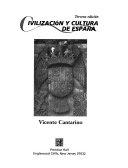 Civilizaci N Y Cultura De Espa A Book PDF