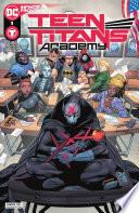 Teen Titans Academy  2021    1