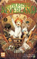 The Promised Neverland T02 Pdf/ePub eBook