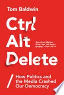 Ctrl Alt Delete Book PDF