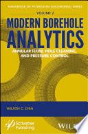 Modern Borehole Analytics Book