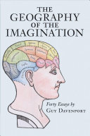Pdf The Geography of the Imagination