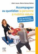 Pdf Accompagner au quotidien la personne à mobilité réduite Telecharger