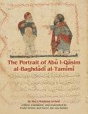 Book cover for Portrait of Abu i-Qasim Al-Baghdadi al-Tamimi