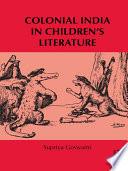 Colonial India in Children's Literature