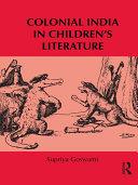 Colonial India in Children's Literature - Seite iii