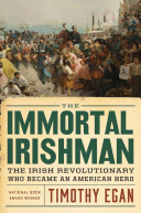 The Immortal Irishman