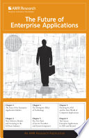 The Future of Enterprise Applications